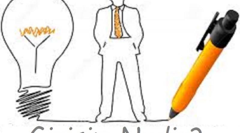 Girişim nedir ve girişimci kimdir