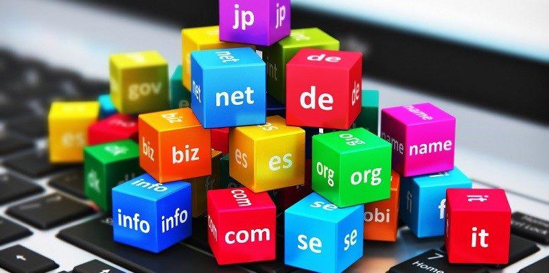 domain yani alan adı satın alma