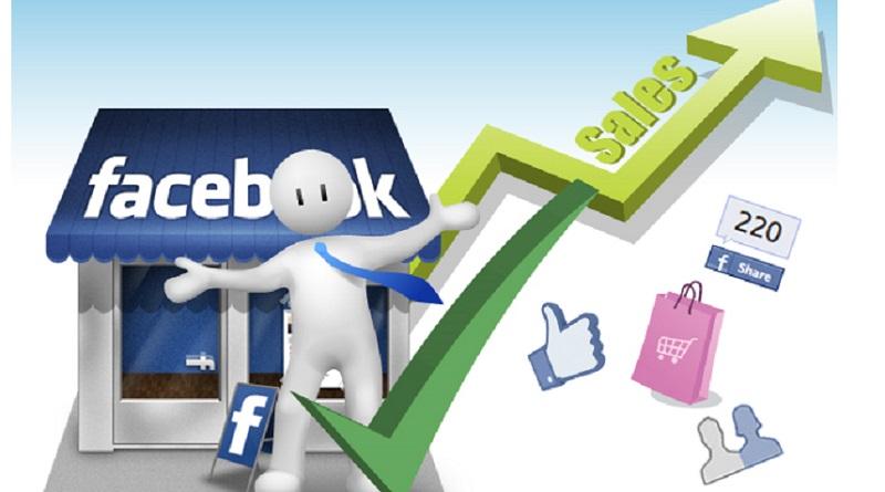 Facebook ta Satış Yapmak